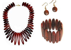 Rosewood Jewelry Bundle - Delila