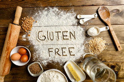 Top 5 Snacks for Gluten Free Success