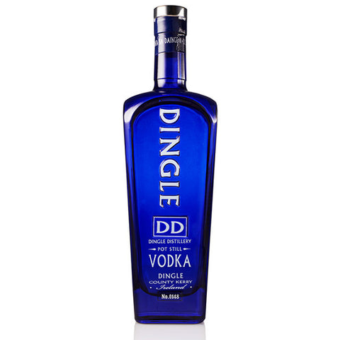 Dingle Pot Stil Artisan Vodka