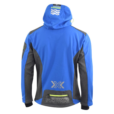 Mens Softshell Jacket Geographical Norway Toblard - Kandor Clothing Company Ltd UK