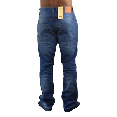 Firetrap Stone Washed Stretch Jeans - Kandor Clothing Company Ltd UK