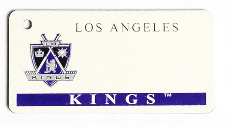 Los Angeles Kings Key Tag
