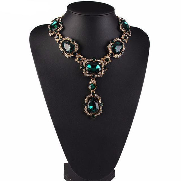 Zara Sherman Necklace