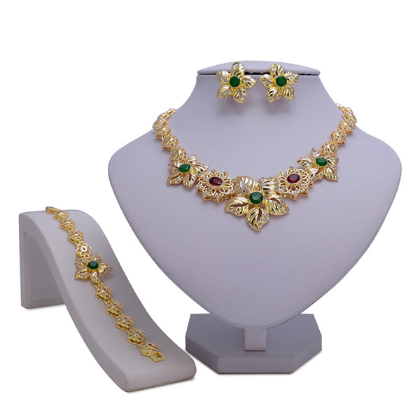 Pam Emerson Jewelry Set