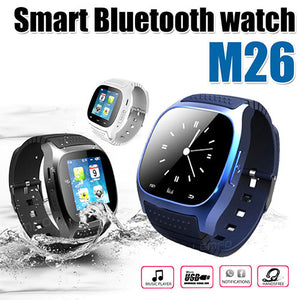 M26 Smart Bluetooth Watch - Goamiroo Store