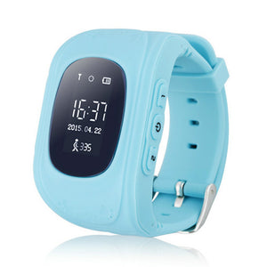 Q50 Smart Watch Gps Kids Call&sos - Goamiroo Store