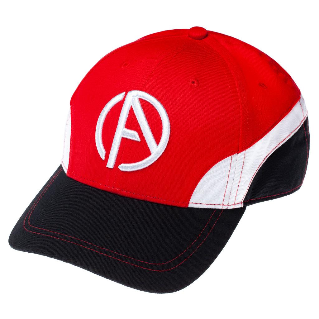Logo Team Cap