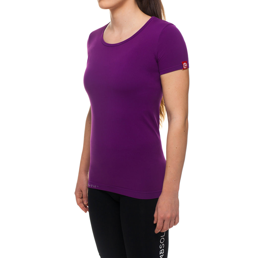 Women's Infrared [AR] T-Shirt S/S Scoop Neck