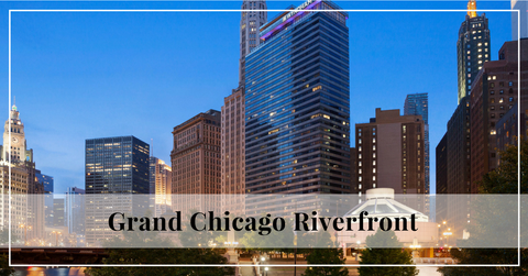 Wyndham Grand Chicago Riverfront Vacations