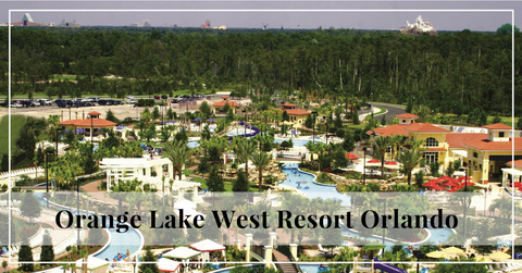 Holiday Inn Club Orange Lake West Village Vacations