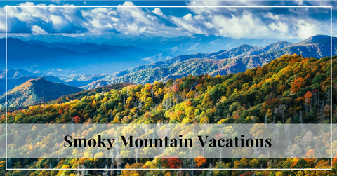 Wyndham Smoky Mountains Vacations