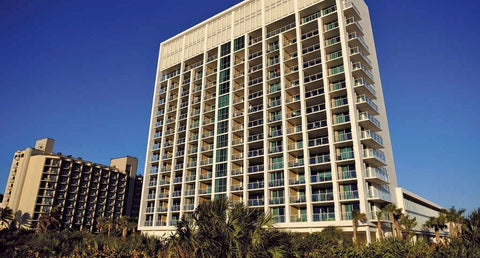 Marriotts Crystal Shores Vacations