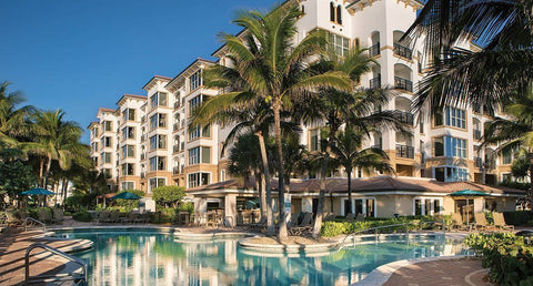 Marriotts Ocean Pointe Vacations