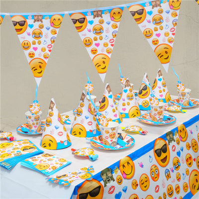 Kids Party Tablewares