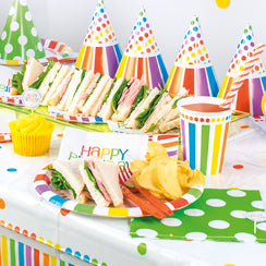 Birthday Party Tablewares