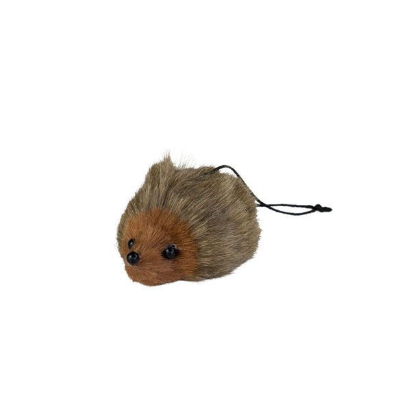 DOWN TO THE WOODS Baby Hedgehog Decoration