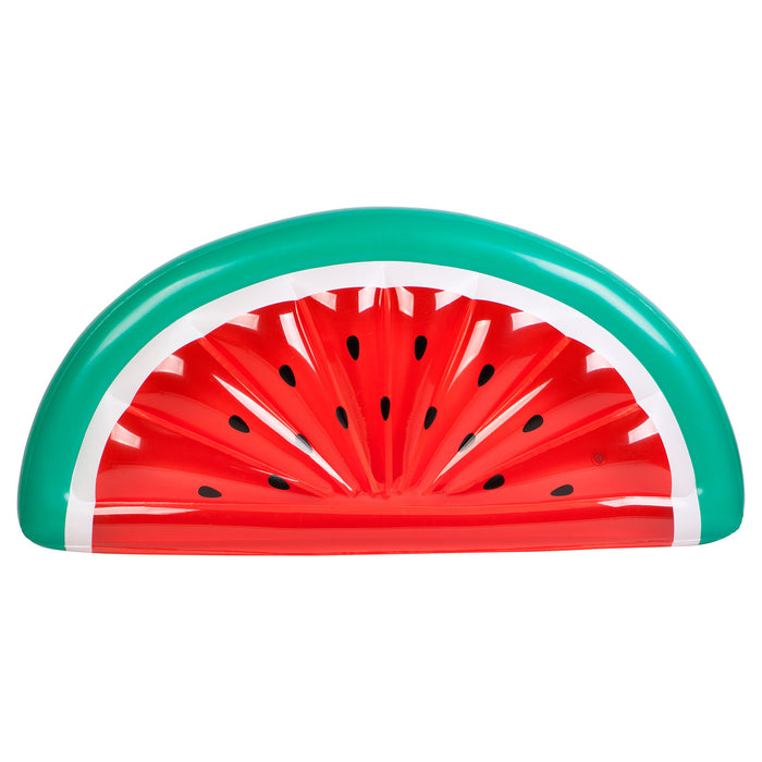 SUNNYLIFE Luxe Lie-on Float Watermelon
