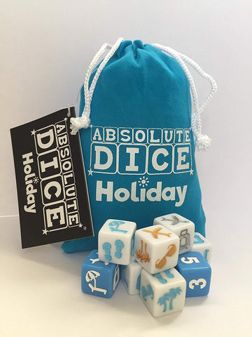 ABSOLUTE DICE Holiday
