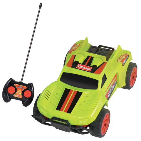 Little Speedster RC Car