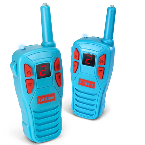 Voice Changing Walkie Talkies