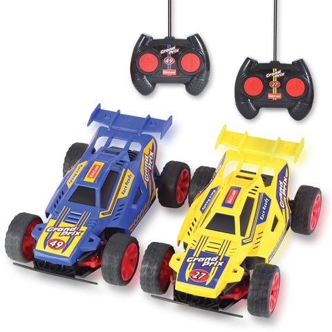 Kidzlane Grand Prix Racing Cars