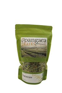 Oatstraw Leaves / Tops - Certified Biodynamic and Certified Organic