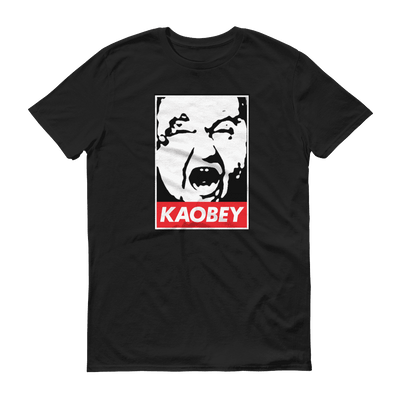 T-shirt - Kaobey