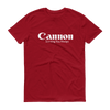 T-shirts - Cannon