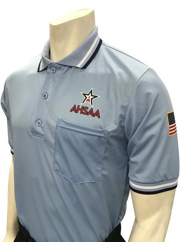 USA300AL-NEW PB- 3936- Men's PB Umpire Short Sleeve Shirt