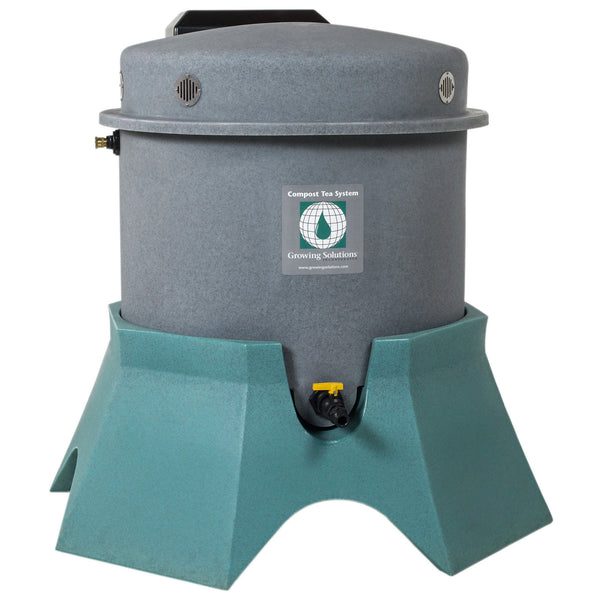 Compost Tea Brewer System100