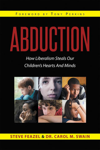 Abduction: How Liberalism Steals Our Children's Hearts And Minds - Be The People TV