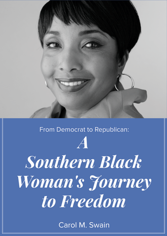 A Southern Black Woman's Journey to Freedom