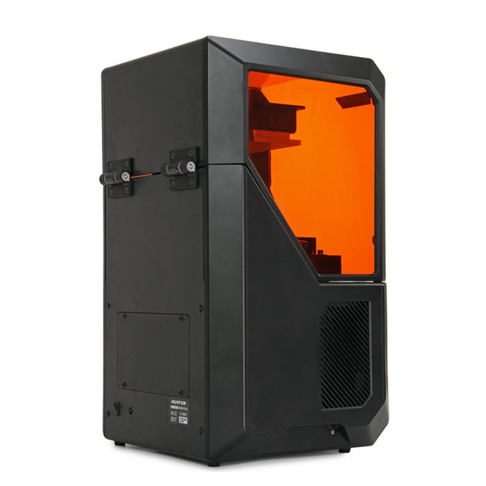 Flashforge 3D Printer & Accessories Flashforge Hunter DLP 3D Printer