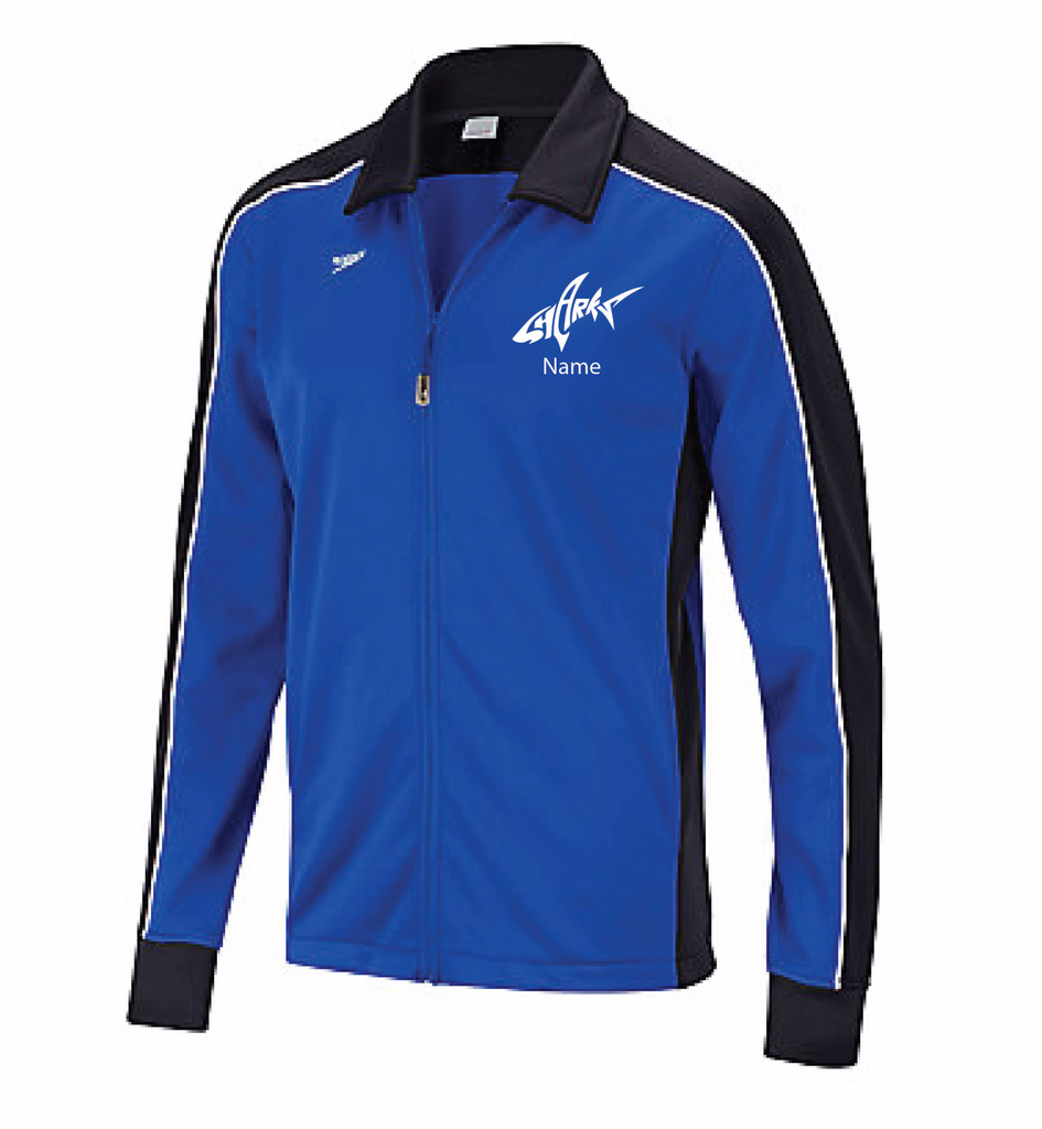 NWAA Youth Team Warmup Jacket