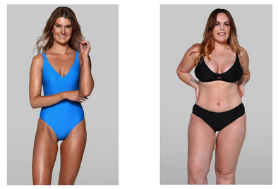 INTRODUCING NEW SWIMWEAR