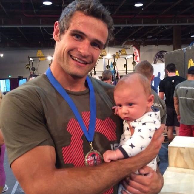 5 Questions with Kevin Manuel | NZ Crossfit Champ and BLACKROLL NZ Advocate