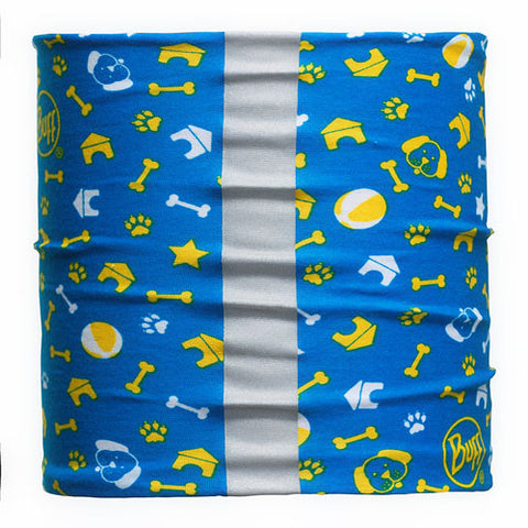 Buff for Dogs Toys Blue M/L