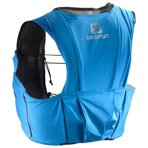 Salomon S/Lab Sense Ultra 8 Set (Transcend Blue)