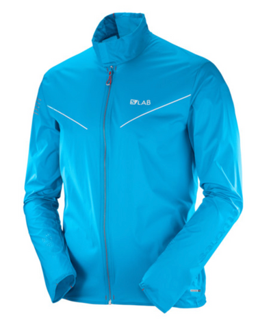 Salomon S/Lab Light Jacket Men (Blue)