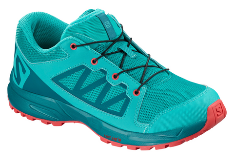 Salomon XA Elevate Junior (Blue)