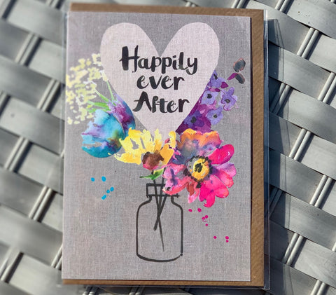 Happily Ever After - Sarah Kelleher