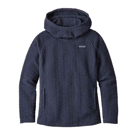 DIAMOND CAPRA FLEECE HOODY