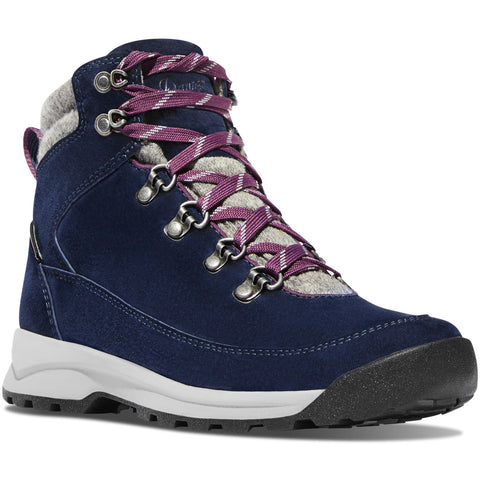 ADRIKA HIKER WOOL NAVY