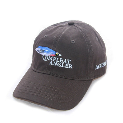 Compleat Angler Logo Cap