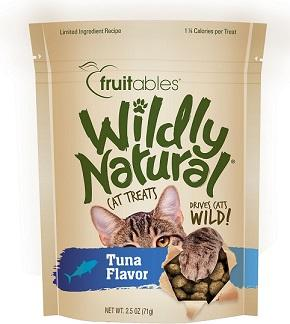 Fruitables Cat treats in Dubai