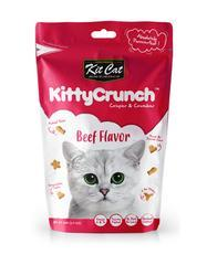 Kit Cat Kitty Crunch Beef Cat Treat in Dubai