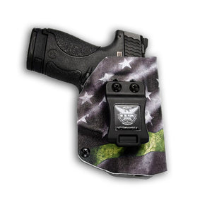 Heckler & Koch (H&K) VP9 IWB KYDEX Holster