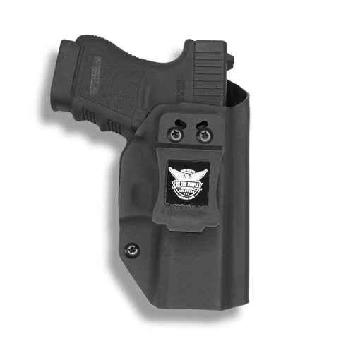 Glock 36 Subcompact KYDEX IWB Concealed Carry Holster