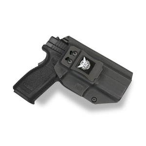 "Springfield XD 4"" Service 9MM/.40SW IWB Concealed Carry Kydex Holster"
