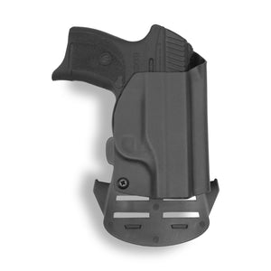 Ruger LC9/LC9s/LC380/EC9s OWB KYDEX Holster